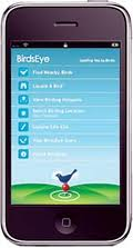 Birdseye front screen - Apple products
