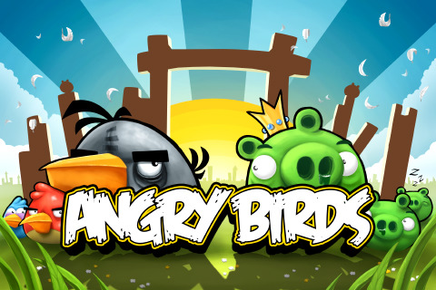 Play angry birds online for free no download required